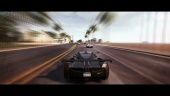 The Crew - From Coast to Coast E3 2014