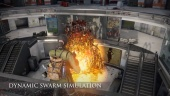 World War Z - Introducing The Horde Trailer
