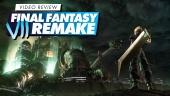 Final Fantasy VII: Remake - Video Review