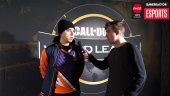 CWL Atlanta - Aqua Interview