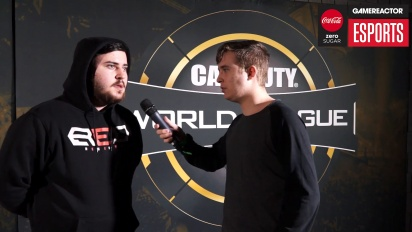 CWL Atlanta - Rated Interview