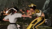 Dead or Alive 6 - Leifang and Hitomi Trailer
