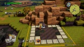 """Dragon Quest Builders 2 -– """"A Day in the Life of a Builder"""" Trailer"""