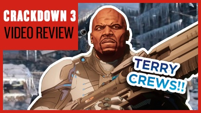 Crackdown 3 - Videoreview