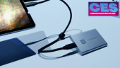 CES20 - Samsung T7 SSD
