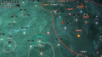 Endless Space 2 - Expand Trailer