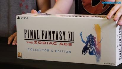 Een korte blik op Final Fantasy XII: The Zodiac Age