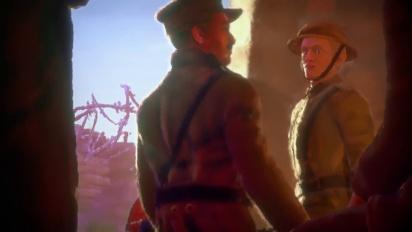 11-11: Memories Retold - Story Trailer