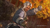 Dead or Alive 6 - Iron Fist Apprentice & Drunken Master