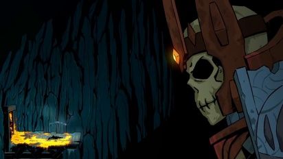 Dead Cells: Rise of the Giant DLC - An animated trailer