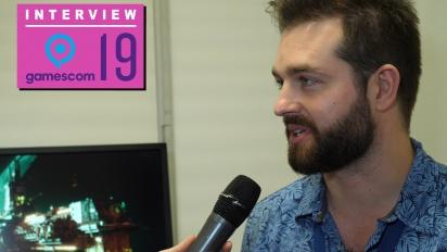 Warhammer 40,000: Mechanicus - Andrew McKerrow Interview