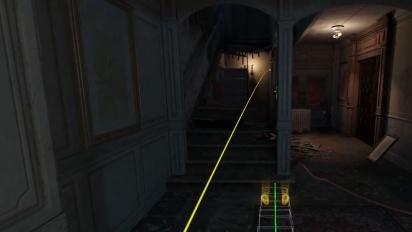Half-Life: Alyx - Locomotion Deep Dive