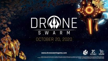 Drone Swarm - Explanation Trailer