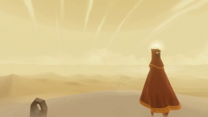 Journey - Hard Cover Art Book Reveal Trailer