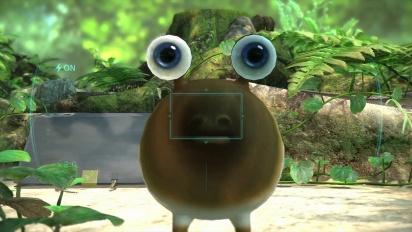 Pikmin 3 - Reviews Trailer