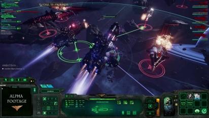 Battlefleet Gothic: Armada - Gameplay Trailer