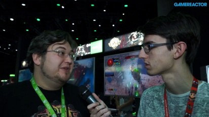 Path of Exile - Jonathan Rogers Interview