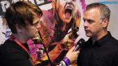 Bethesda E3 2018 - Pete Hines Interview