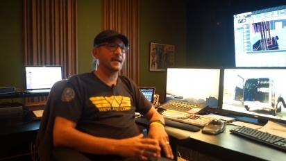 Earthfall Dev Diary - Weapon Audio