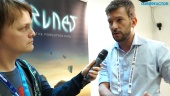 Runes: The Forgotten Path - Giacomo Lucchini Interview