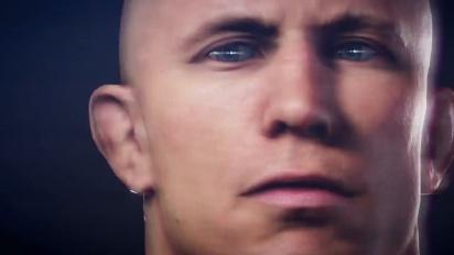 UFC 3 - Teaser Trailer