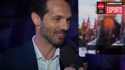 PES League Berlin - Jonas Lygaard Interview