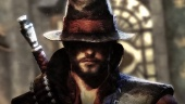Victor Vran: Overkill Edition - Switch Release Date Trailer