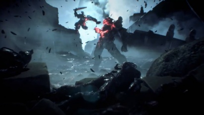 Anthem - Official Legion of Dawn Trailer