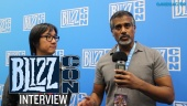 Overwatch 2 - Blizzcon Interview