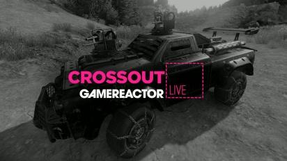 Kijk de livestream van Crossout terug
