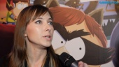 South Park: The Fractured but Whole - Kimberly Weigend Interview