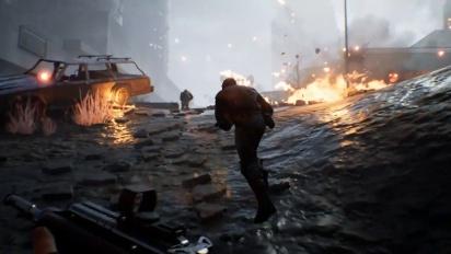 Terminator: Resistance - Combat Gameplay Trailer
