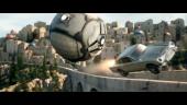 Rocket League - James Bond Collaboration