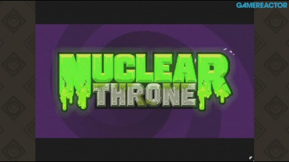 Nuclear Throne - Gamereactor Plays