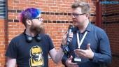 Nex Machina: Death Machine - Mikael Haveri Interview
