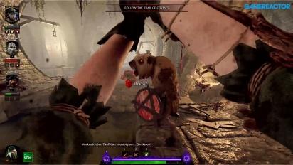 Warhammer: Vermintide 2 - Videoreview