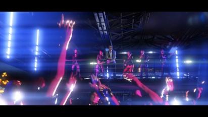 Grand Theft Auto V - GTA Online Clubs Update Teaser