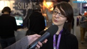 Fade to Silence - Elena Riesen Interview