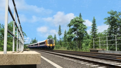 Train Simulator 2020 - Release Date Trailer
