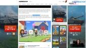 GRTV News - Politicians in Games