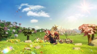 Dungeons 2 - Announcement Trailer
