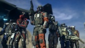 Call of Duty: Infinite Warfare - Combat Rigs Overview
