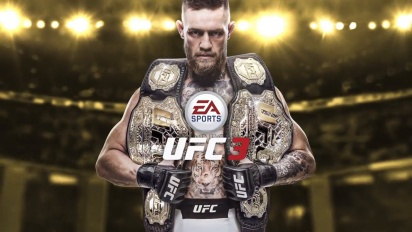 UFC 3 - Official Reveal Trailer