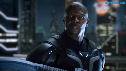 Xbox Game Pass - Crackdown 3: Return to Form (Content Marketing #2)