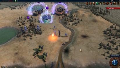 Civilization VI - Developer Update - Free Game Update #1   Red Death Season 2