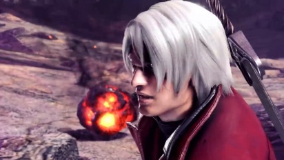 Monster Hunter: World - Devil May Cry Collaboration Trailer