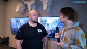 Generation Zero - Emil Kraftling Interview