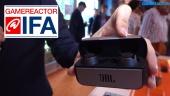 JBL True Wireless Earbuds - IFA 2019 Product Presentation
