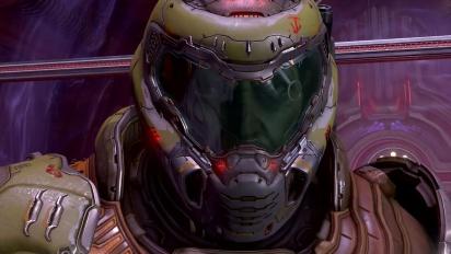 Doom Eternal: The Ancient Gods - Part One Launch Trailer