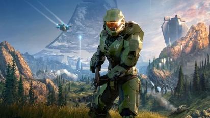 Halo Infinite – Zeta Halo #Ask343